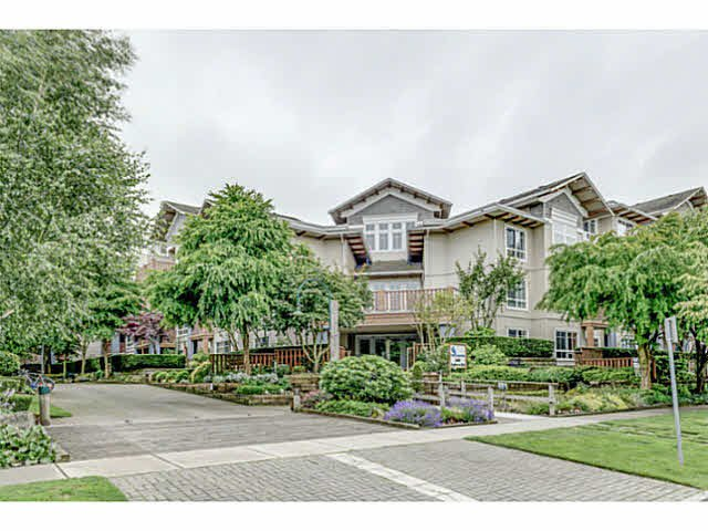 "Main Photo: 105 5600 ANDREWS Road in Richmond: Steveston South Condo for sale in ""THE LAGOONS"" : MLS®# V1092575"