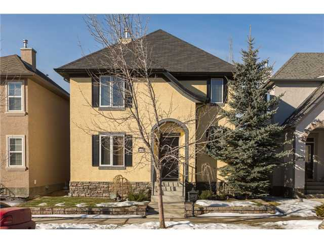 Main Photo: 449 ELGIN Way SE in Calgary: McKenzie Towne Residential Detached Single Family for sale : MLS®# C3653547
