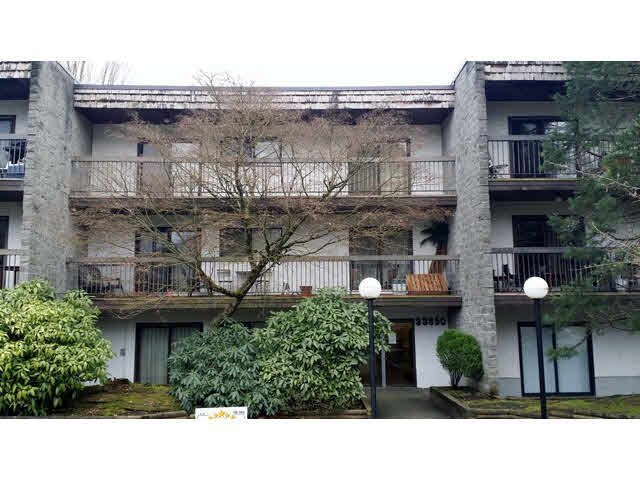 Main Photo: 213 33850 FERN Street in Abbotsford: Central Abbotsford Condo for sale : MLS®# F1433573