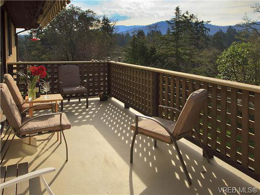 Main Photo: 6660 Trudeau Terr in BRENTWOOD BAY: CS Brentwood Bay House for sale (Central Saanich)  : MLS®# 693504