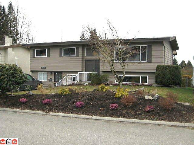 Main Photo: 33145 CAPRI Court in Abbotsford: Poplar House for sale : MLS®# F1436154