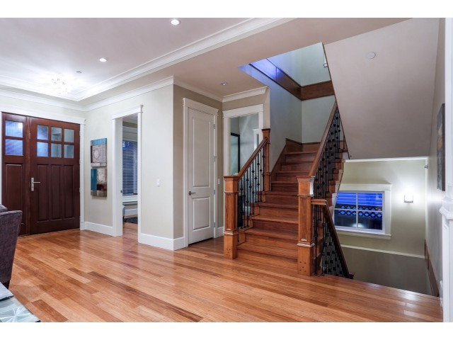 Photo 11: Photos: 2107 W 36TH Avenue in Vancouver: Quilchena House for sale (Vancouver West)  : MLS®# V1124555