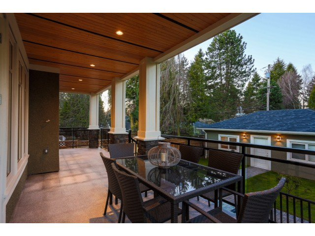Photo 19: Photos: 2107 W 36TH Avenue in Vancouver: Quilchena House for sale (Vancouver West)  : MLS®# V1124555