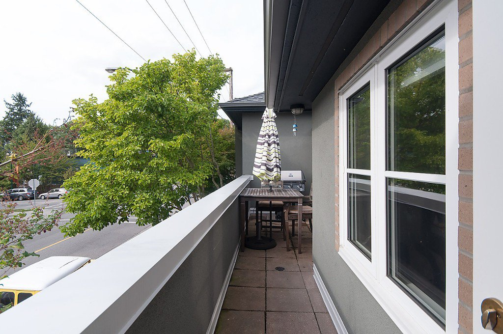 "Photo 21: Photos: 6 2880 W 33RD Avenue in Vancouver: MacKenzie Heights Townhouse for sale in ""Mackenzie Gardens"" (Vancouver West)  : MLS®# R2002485"