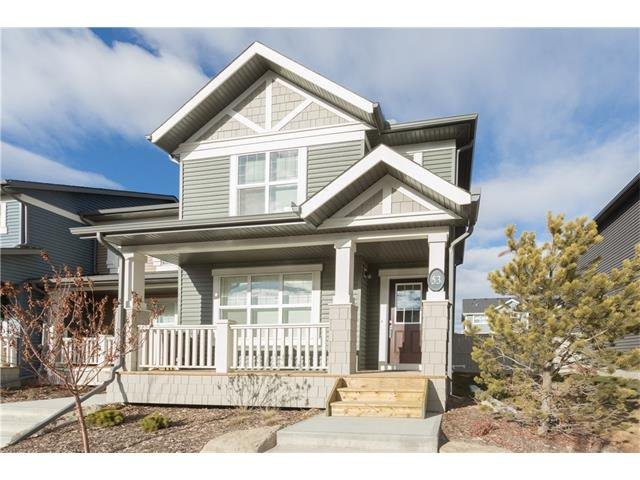 Main Photo: 53 SUNVALLEY Road: Cochrane House for sale : MLS®# C4054232