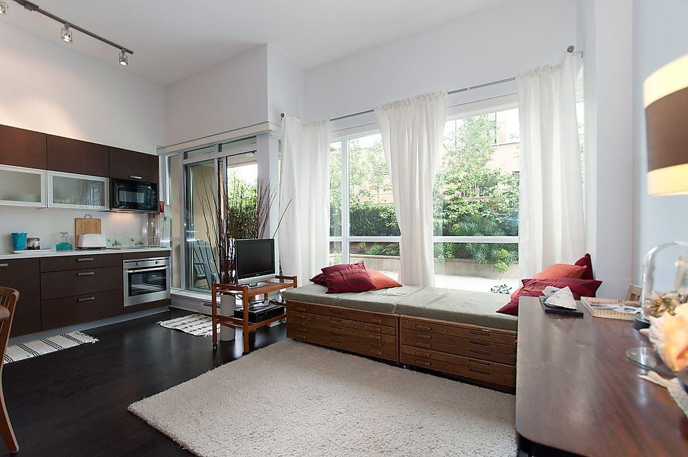 """Photo 4: Photos: 104 13380 108 Avenue in Surrey: Whalley Condo for sale in """"CITYPOINT"""" (North Surrey)  : MLS®# R2058518"""