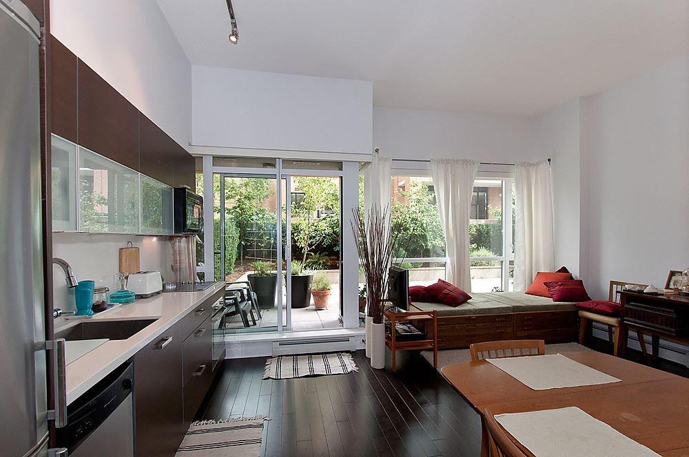 """Photo 3: Photos: 104 13380 108 Avenue in Surrey: Whalley Condo for sale in """"CITYPOINT"""" (North Surrey)  : MLS®# R2058518"""