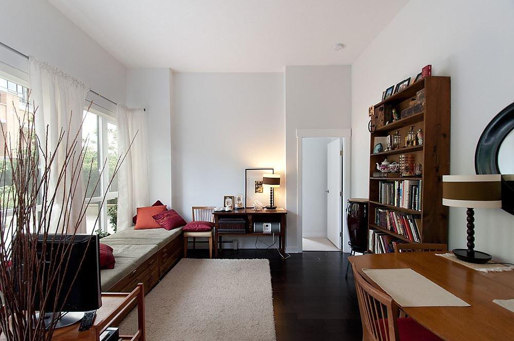 """Photo 5: Photos: 104 13380 108 Avenue in Surrey: Whalley Condo for sale in """"CITYPOINT"""" (North Surrey)  : MLS®# R2058518"""