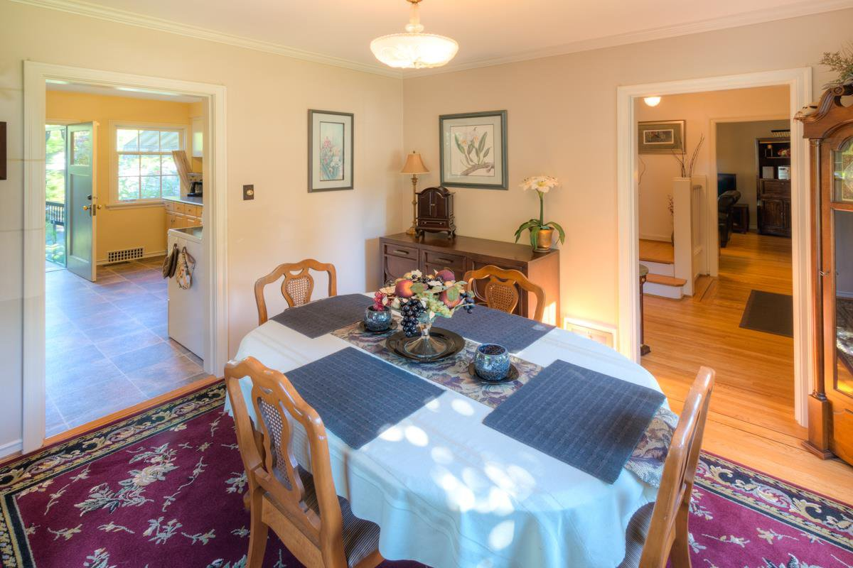 """Photo 4: Photos: 423 FOURTH Street in New Westminster: Queens Park House for sale in """"QUEENS PARK"""" : MLS®# R2116545"""