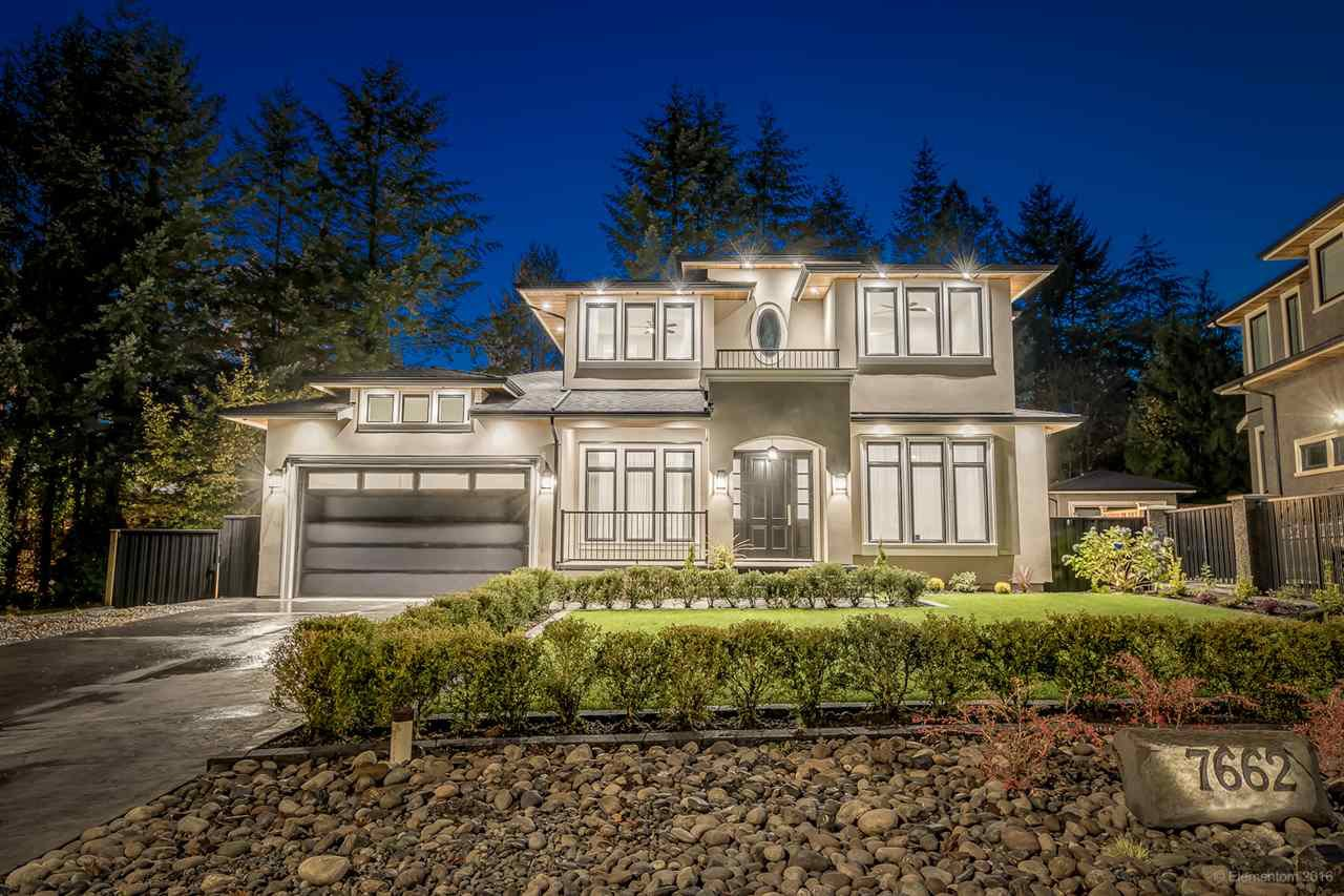 """Main Photo: 7662 KERRYWOOD Crescent in Burnaby: Government Road House for sale in """"GOVERNMENT ROAD"""" (Burnaby North)  : MLS®# R2138640"""