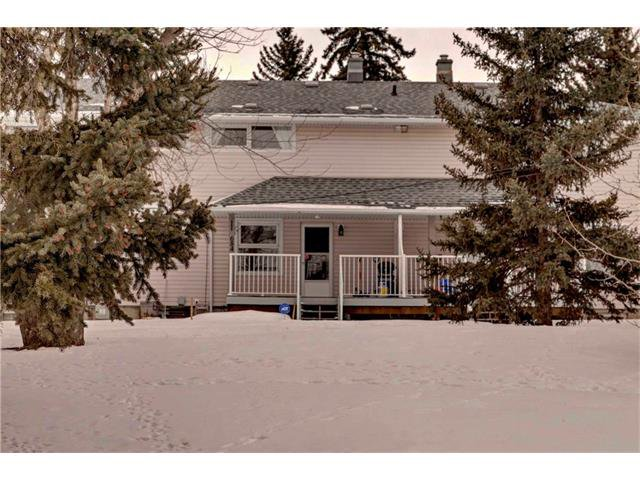Photo 21: Photos: 684 MERRILL Drive NE in Calgary: Winston Heights/Mountview House for sale : MLS®# C4102737