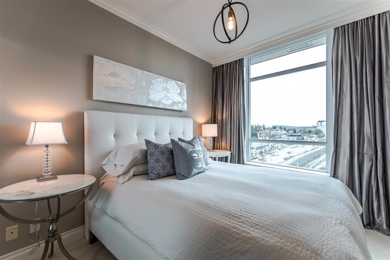 """Photo 12: Photos: 1004 172 VICTORY SHIP Way in North Vancouver: Lower Lonsdale Condo for sale in """"Atrium at the Pier"""" : MLS®# R2147061"""
