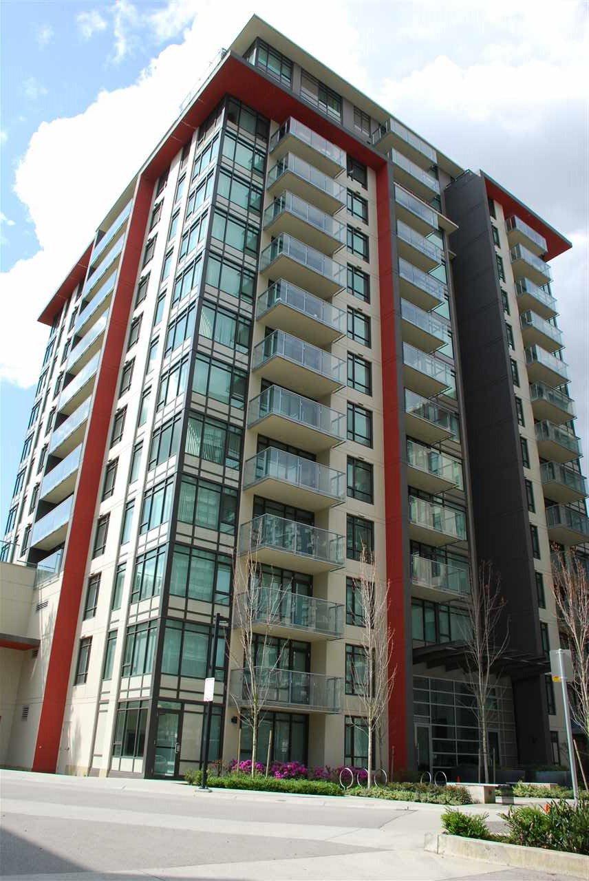 """Main Photo: 603 7368 GOLLNER Avenue in Richmond: Brighouse Condo for sale in """"CARRERA"""" : MLS®# R2154418"""