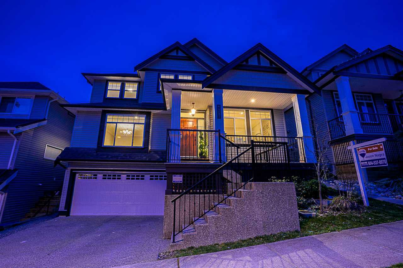 Main Photo: 6082 145 Street in Surrey: Sullivan Station House for sale : MLS®# R2154454