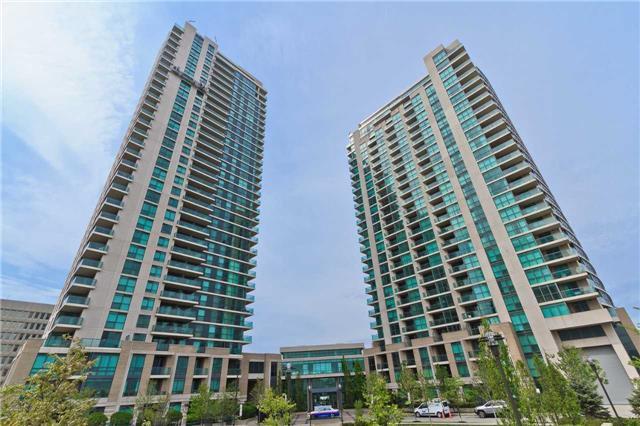 Photo 2: Photos: 1608 235 Sherway Gardens Road in Toronto: Islington-City Centre West Condo for sale (Toronto W08)  : MLS®# W3813503