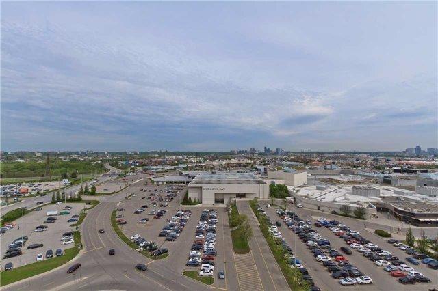 Photo 4: Photos: 1608 235 Sherway Gardens Road in Toronto: Islington-City Centre West Condo for sale (Toronto W08)  : MLS®# W3813503