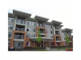 """Main Photo: 402 33546 HOLLAND Avenue in Abbotsford: Central Abbotsford Condo for sale in """"TEMPO"""" : MLS®# R2204713"""
