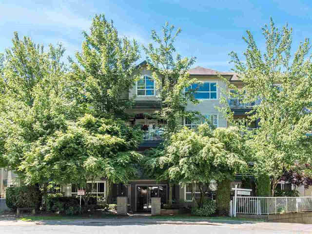 Main Photo: 203 8115 121A Street in Surrey: Queen Mary Park Surrey Condo for sale : MLS®# R2173056