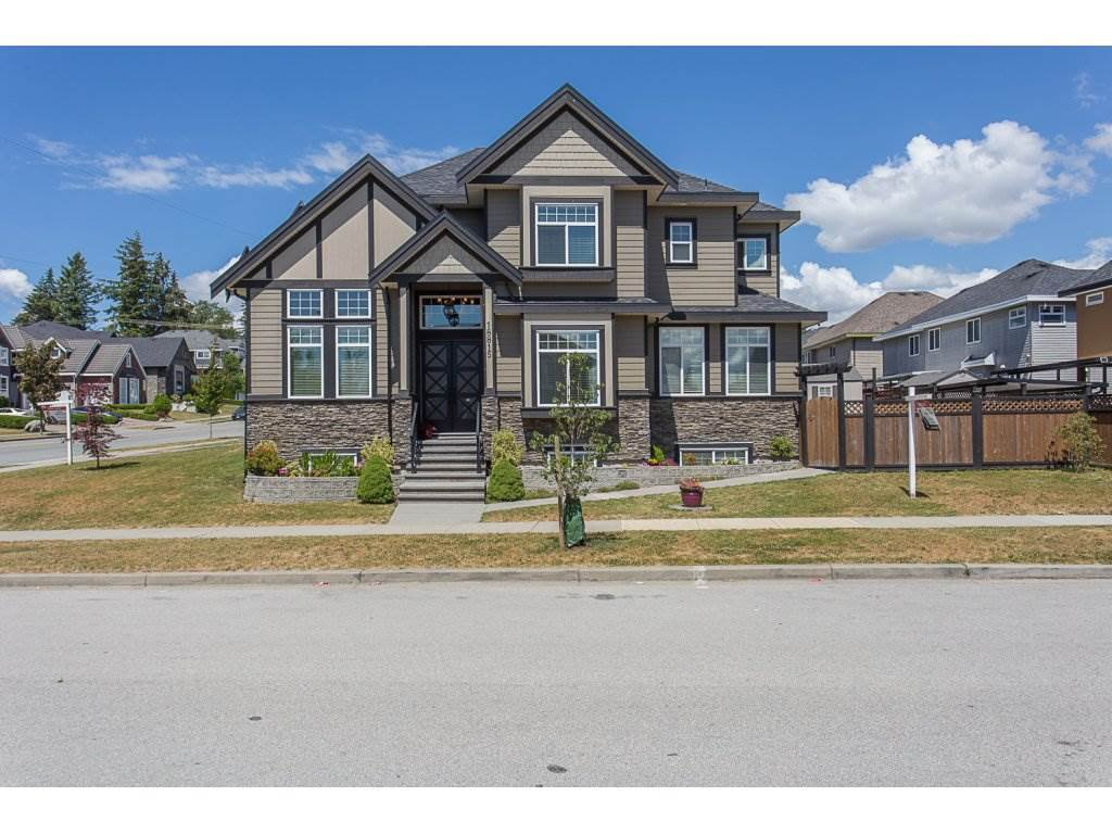 Main Photo: 18815 53A Avenue in Surrey: Cloverdale BC House for sale (Cloverdale)  : MLS®# R2272944