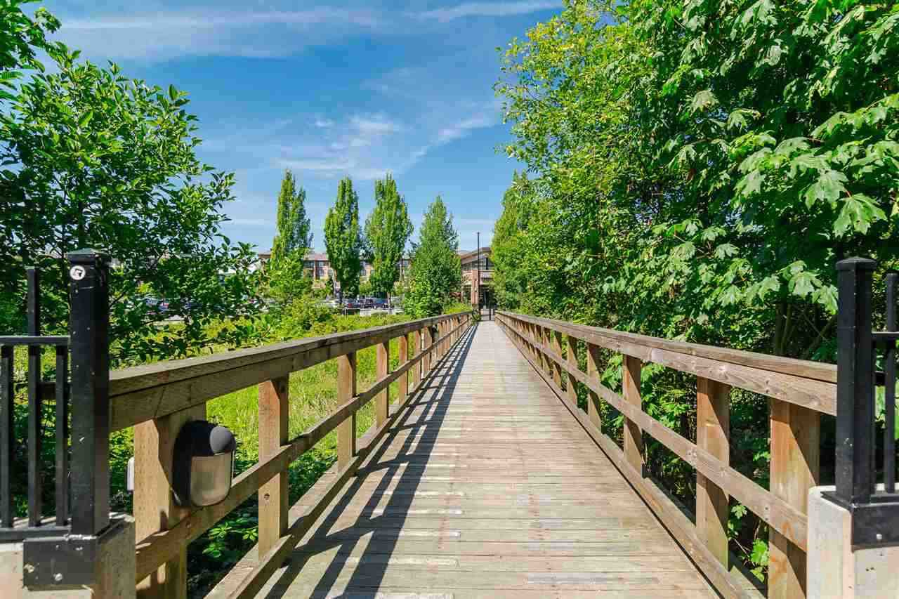 """Main Photo: A414 8929 202 Street in Langley: Walnut Grove Condo for sale in """"THE GROVE"""" : MLS®# R2273705"""