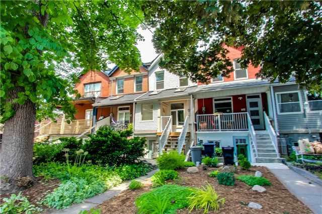 Main Photo: 56 Pendrith Street in Toronto: Dovercourt-Wallace Emerson-Junction House (2-Storey) for sale (Toronto W02)  : MLS®# W4160244