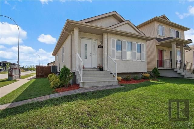 Main Photo: 140 Redonda Street in Winnipeg: Canterbury Park Residential for sale (3M)  : MLS®# 1820450