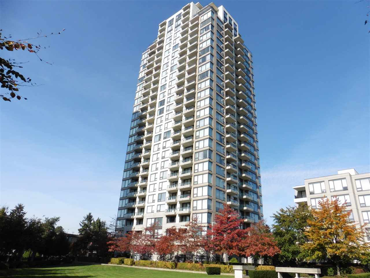 """Photo 20: Photos: 1101 7108 COLLIER Street in Burnaby: Highgate Condo for sale in """"ARCADIA WEST"""" (Burnaby South)  : MLS®# R2317674"""