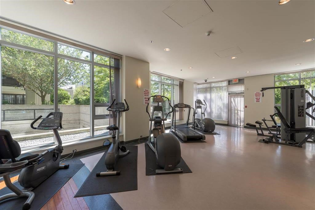 """Photo 17: Photos: 1101 7108 COLLIER Street in Burnaby: Highgate Condo for sale in """"ARCADIA WEST"""" (Burnaby South)  : MLS®# R2317674"""