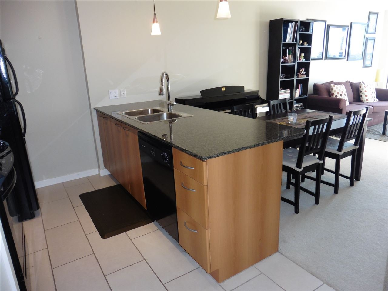 """Photo 15: Photos: 1101 7108 COLLIER Street in Burnaby: Highgate Condo for sale in """"ARCADIA WEST"""" (Burnaby South)  : MLS®# R2317674"""