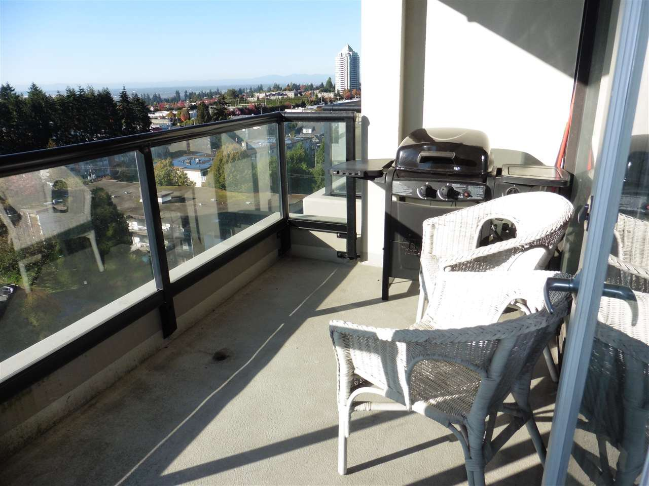 """Photo 9: Photos: 1101 7108 COLLIER Street in Burnaby: Highgate Condo for sale in """"ARCADIA WEST"""" (Burnaby South)  : MLS®# R2317674"""