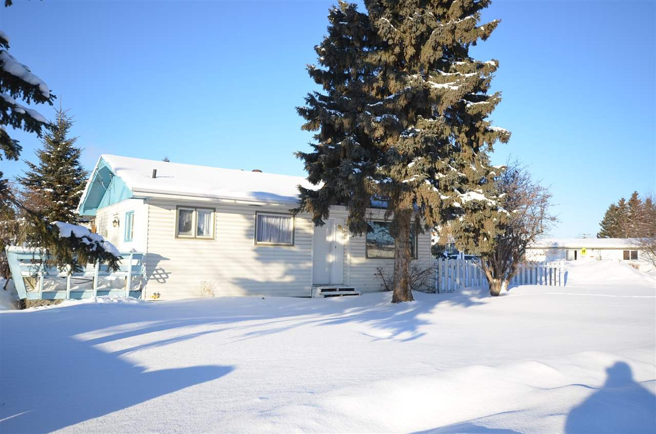 Main Photo: 10616 92 Street in Fort St. John: Fort St. John - City NE House for sale (Fort St. John (Zone 60))  : MLS®# R2334967