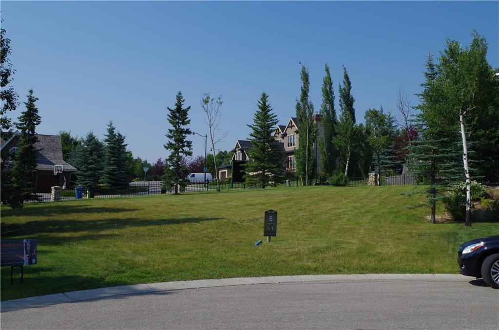 Main Photo: 8 SPRING VALLEY Lane SW in Calgary: Springbank Hill Land for sale : MLS®# C4235960