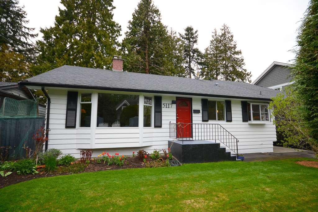 Main Photo: 5117 1A Avenue in Delta: Pebble Hill House for sale (Tsawwassen)  : MLS®# R2355212