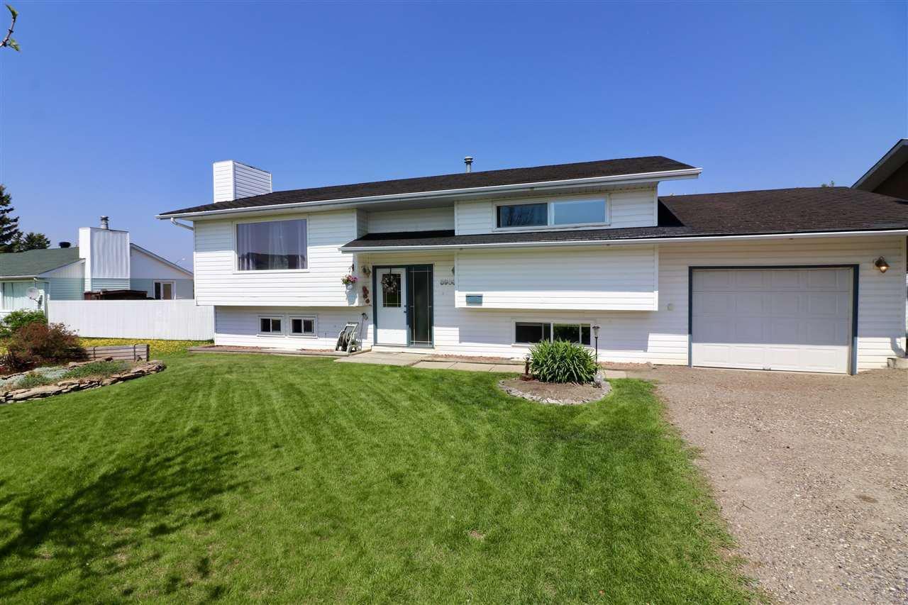 Main Photo: 8908 115 Avenue in Fort St. John: Fort St. John - City NE House for sale (Fort St. John (Zone 60))  : MLS®# R2355479