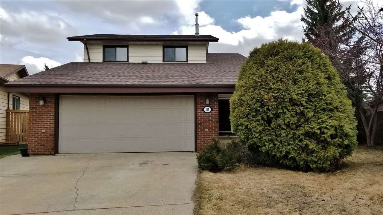 Welcome to 325 Grand Meadow Cr!
