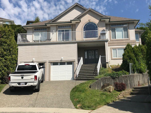 Main Photo: 33561 CARION Court in Mission: Mission BC House for sale : MLS®# R2457208