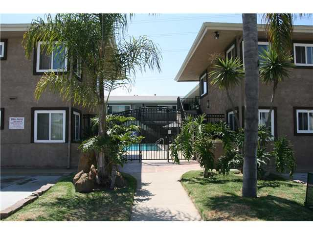 Main Photo: NORTH PARK Home for sale or rent : 2 bedrooms : 4120 Kansas #12 in San Diego