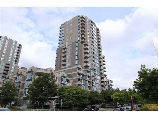 """Main Photo: 1106 5189 GASTON Street in Vancouver: Collingwood VE Condo for sale in """"The Macgregor/Collingwood"""" (Vancouver East)  : MLS®# V927764"""