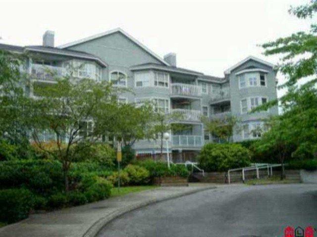Main Photo: # 108 13955 LAUREL DR in Surrey: Whalley Condo for sale (North Surrey)  : MLS®# F1313254