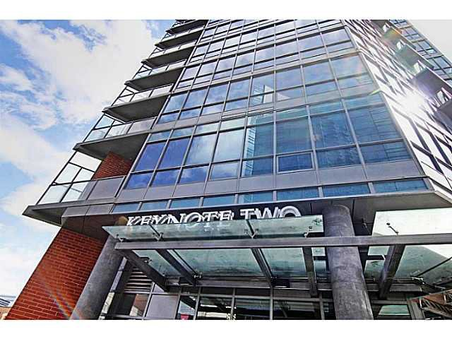 Main Photo: 1708 225 11 Avenue SE in CALGARY: Victoria Park Condo for sale (Calgary)  : MLS®# C3586999