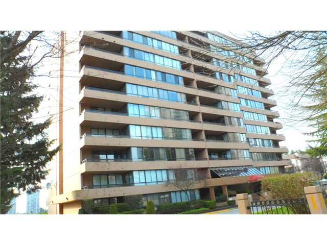 "Main Photo: 710 460 WESTVIEW Street in Coquitlam: Coquitlam West Condo for sale in ""PACIFIC HOUSE"" : MLS®# V1052625"