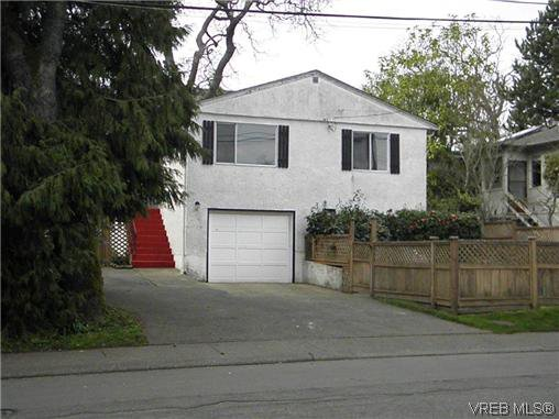 Main Photo: 1346 Hampshire Road in VICTORIA: OB South Oak Bay Single Family Detached for sale (Oak Bay)  : MLS®# 348189