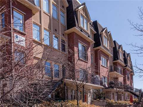 Main Photo: 1 65 Cranborne Avenue in Toronto: Victoria Village Condo for sale (Toronto C13)  : MLS®# C3148866