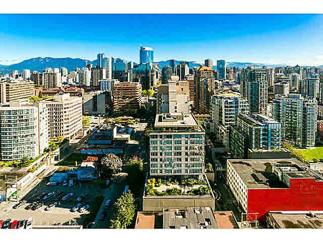 "Main Photo: 2805 1308 HORNBY Street in Vancouver: Downtown VW Condo for sale in ""SALT BY CONCERT"" (Vancouver West)  : MLS®# V1114696"