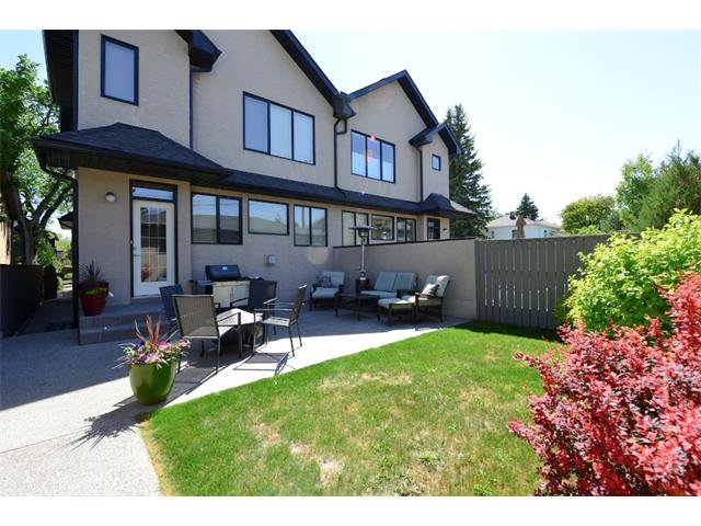 Photo 19: Photos: 740 22 Avenue NW in Calgary: Mount Pleasant House for sale : MLS®# C4016208