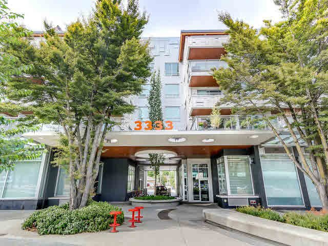 Main Photo: 301 3333 MAIN Street in Vancouver: Main Condo for sale (Vancouver East)  : MLS®# V1141003