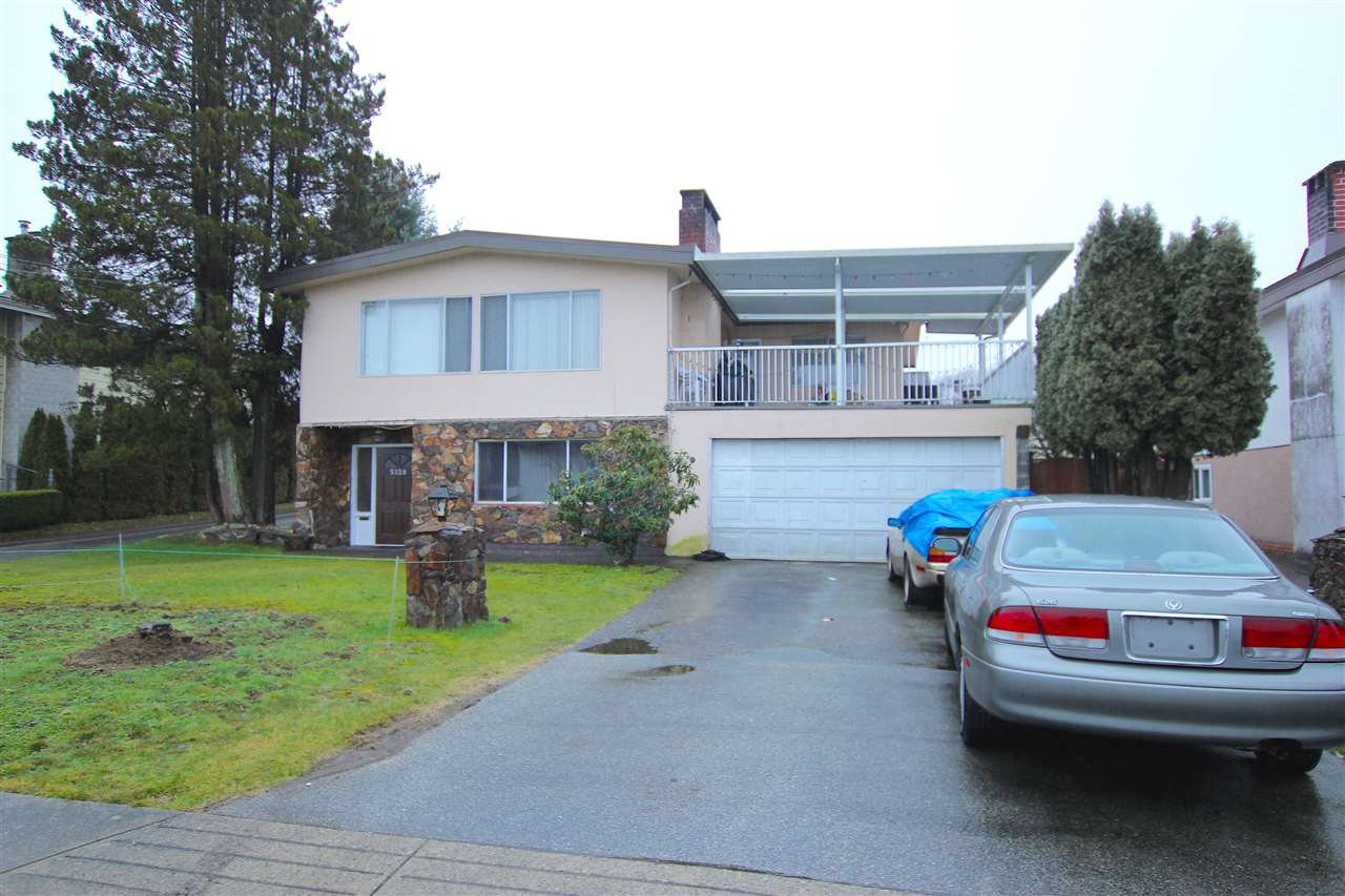 Main Photo: 5128 FULWELL Street in Burnaby: Greentree Village House for sale (Burnaby South)  : MLS®# R2028492