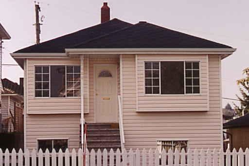 Main Photo: 3088 E GEORGIA STREET in : Renfrew VE House for sale : MLS®# V110699
