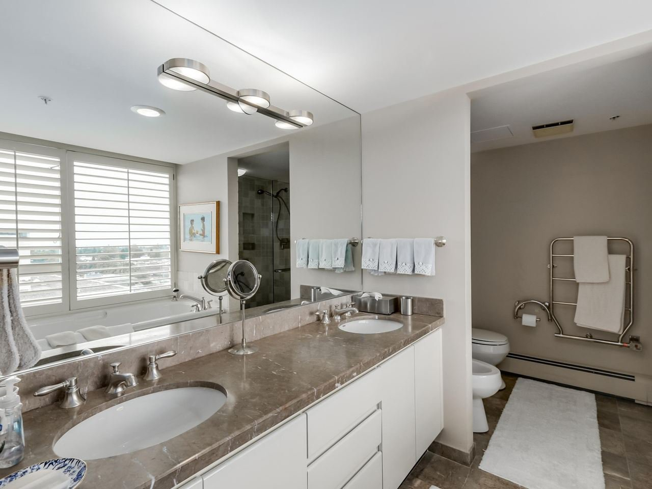 """Photo 15: Photos: PH1 2108 W 38TH Avenue in Vancouver: Kerrisdale Condo for sale in """"THE WILSHIRE"""" (Vancouver West)  : MLS®# R2072443"""