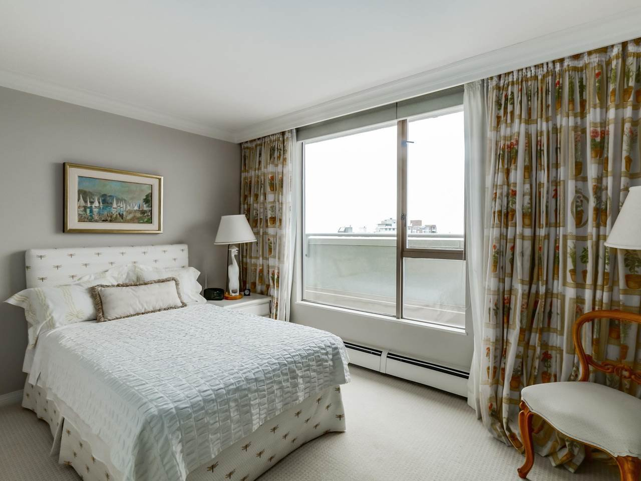 """Photo 12: Photos: PH1 2108 W 38TH Avenue in Vancouver: Kerrisdale Condo for sale in """"THE WILSHIRE"""" (Vancouver West)  : MLS®# R2072443"""